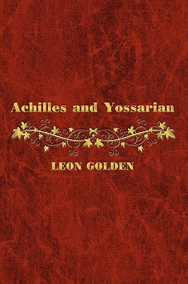 Achilles and Yossarian Cover