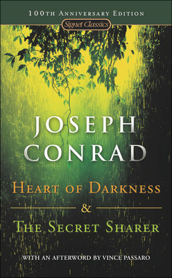 Heart of Darkness and the Secret Sharer (Signet Classics) Cover Image
