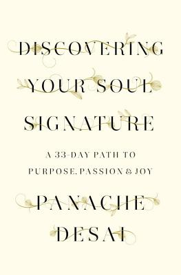Discovering Your Soul Signature Cover