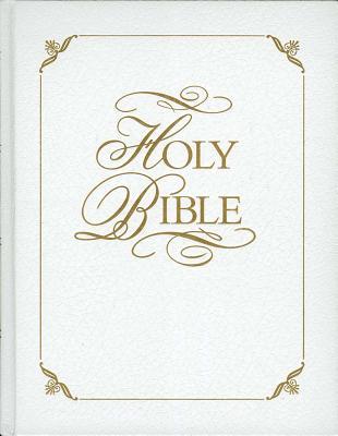 Family Faith & Values Bible-KJV-Gift Cover Image