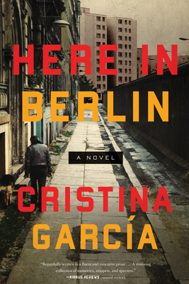 Cover for Here in Berlin