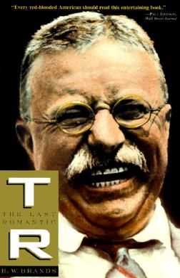 T.R.: The Last Romantic Cover Image