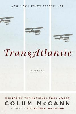 Transatlantic Cover Image