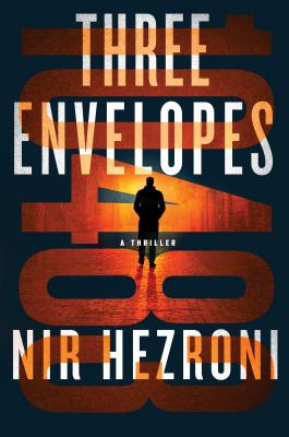 Three Envelopes: A Thriller Cover Image
