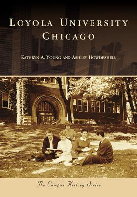 Loyola University Chicago Cover Image
