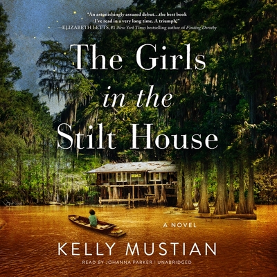 The Girls in the Stilt House Cover Image
