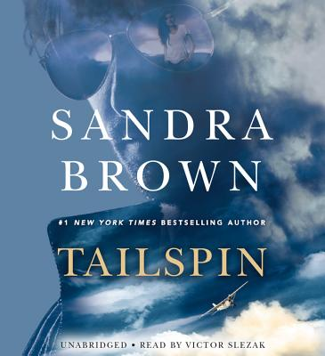 Tailspin Cover Image