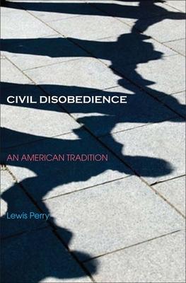 Civil Disobedience Cover