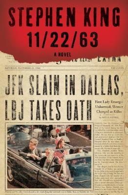 11/22/63 Cover Image