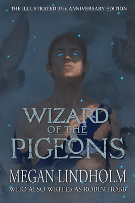 Cover for Wizard of the Pigeons