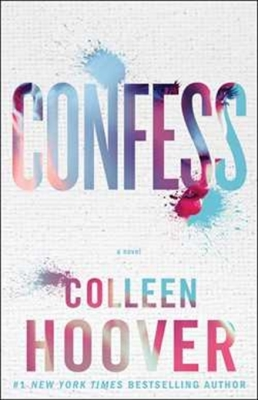Cover for Confess