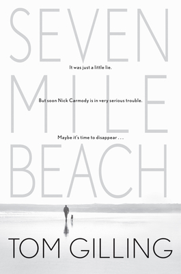 Cover for Seven Mile Beach