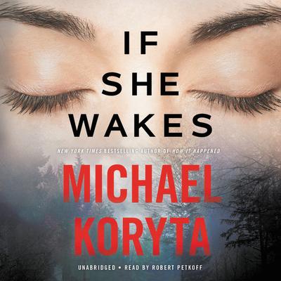 If She Wakes Lib/E Cover Image