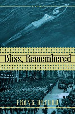 Bliss, Remembered Cover