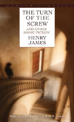 Turn of the Screw & Other Short Fiction Cover