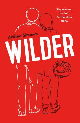 Wilder Cover Image