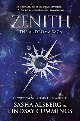 Zenith by Sasha Alsberg and Lindsay Cummings