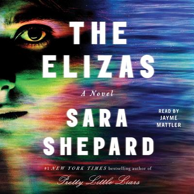 The Elizas Cover Image