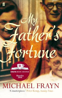 My Father's Fortune Cover