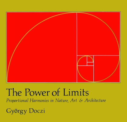 The Power of Limits Cover
