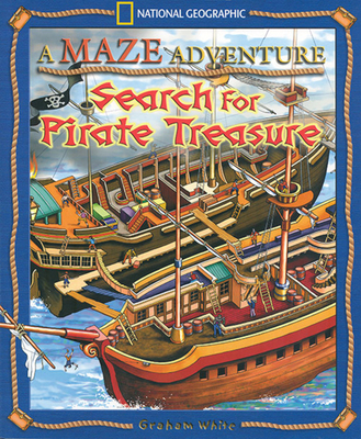 Search for Pirate Treasure Cover