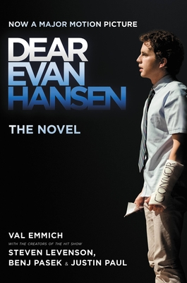 Dear Evan Hansen: The Novel Cover Image
