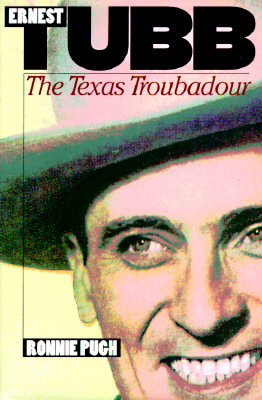 Cover for Ernest Tubb