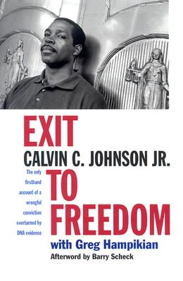 Exit to Freedom Cover