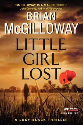 Little Girl Lost cover image