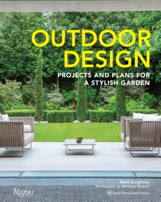 Outdoor Design: Projects and Plans for a Stylish Garden Cover Image