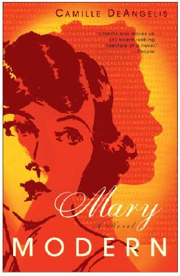 Mary Modern Cover