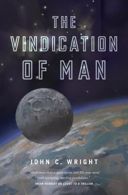 Cover for The Vindication of Man
