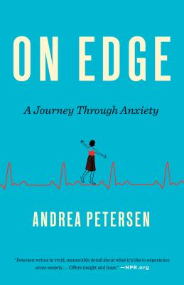 On Edge: A Journey Through Anxiety Cover Image
