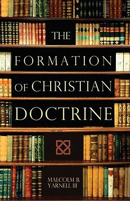 Cover for Christian Doctrine