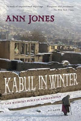 Kabul in Winter Cover
