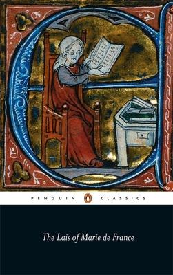 The Lais of Marie de France Cover Image