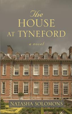 The House at Tyneford Cover