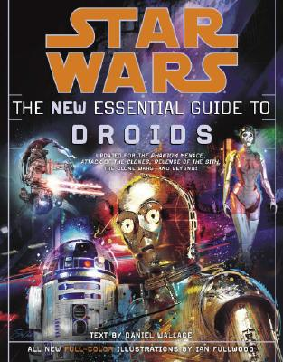 The New Essential Guide to Droids Cover