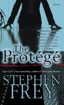 The Protege Cover