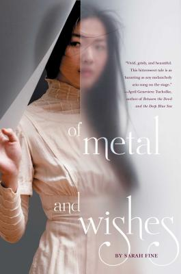 Of Metal and Wishes Cover Image