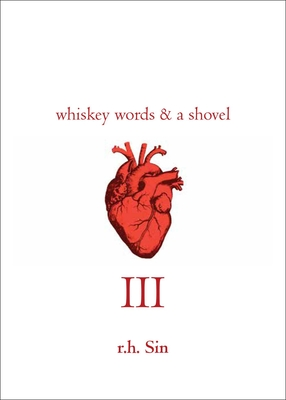 Whiskey Words & a Shovel III Cover Image