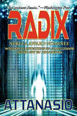 Radix - A Radix Tetrad Novel 2 Cover