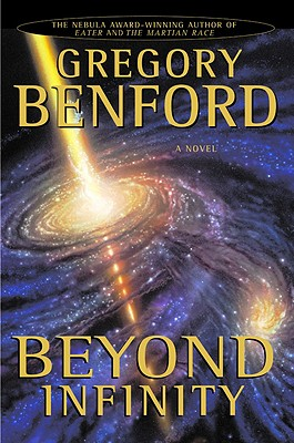 Beyond Infinity Cover
