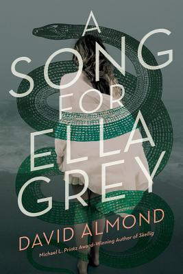 A Song for Ella Grey Cover Image
