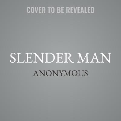 Slender Man Cover Image