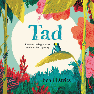 Tad Cover Image