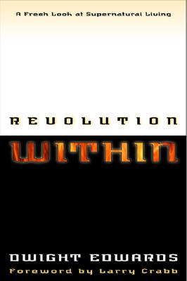 Revolution Within Cover