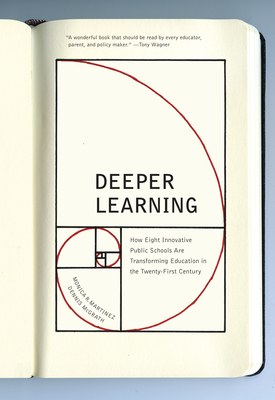 Deeper Learning Cover