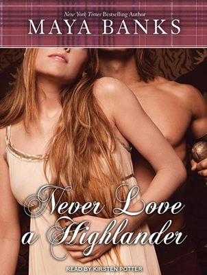 Never Love a Highlander (McCabe #3) Cover Image