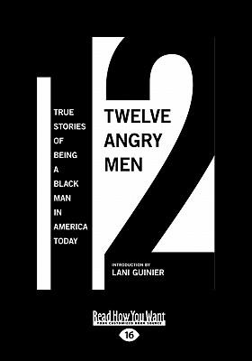 12angry men character analysis